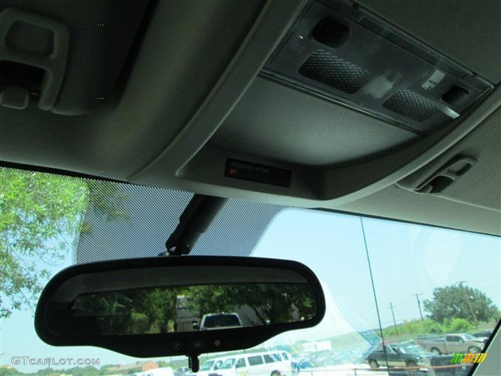 2012 Silverado 1500 LT Extended Cab - Mocha Steel Metallic / Ebony photo #22