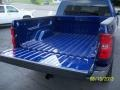 2013 Blue Topaz Metallic Chevrolet Silverado 1500 LT Crew Cab 4x4  photo #12
