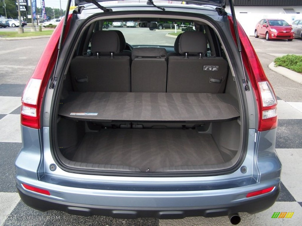 2011 honda cr v ex trunk photos. Black Bedroom Furniture Sets. Home Design Ideas