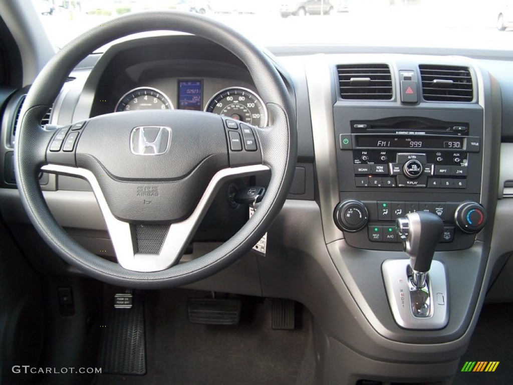 2011 Honda Cr V Ex Dashboard Photos Gtcarlot Com