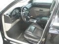 Dark Slate Gray/Light Graystone Interior Photo for 2005 Chrysler 300 #84544489