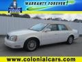 White Lightning 2005 Cadillac DeVille DHS
