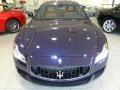 Blu Passione (Passion Blue) - Quattroporte GTS Photo No. 4