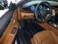Blu Passione (Passion Blue) - Quattroporte GTS Photo No. 5