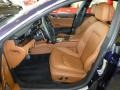 Front Seat of 2014 Quattroporte GTS