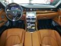 2014 Quattroporte Cuoio Interior