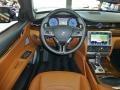 Blu Passione (Passion Blue) - Quattroporte GTS Photo No. 10