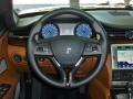 2014 Quattroporte GTS Steering Wheel
