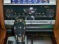 Controls of 2014 Quattroporte GTS