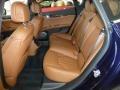 Rear Seat of 2014 Quattroporte GTS