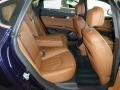 Blu Passione (Passion Blue) - Quattroporte GTS Photo No. 15