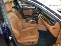 Blu Passione (Passion Blue) - Quattroporte GTS Photo No. 16