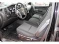 2013 Black Chevrolet Silverado 1500 LT Extended Cab 4x4  photo #17