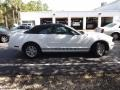 2006 Performance White Ford Mustang V6 Premium Convertible  photo #4