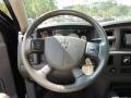 Medium Slate Gray Steering Wheel Photo for 2007 Dodge Ram 3500 #84568084