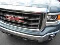 Stealth Gray Metallic - Sierra 1500 SLE Double Cab 4x4 Photo No. 2