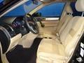 2010 Crystal Black Pearl Honda CR-V EX AWD  photo #20