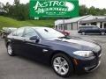 2012 Imperial Blue Metallic BMW 5 Series 528i xDrive Sedan #84565767