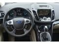 2014 White Platinum Ford Escape Titanium 1.6L EcoBoost  photo #11