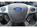 2014 White Platinum Ford Escape Titanium 1.6L EcoBoost  photo #19