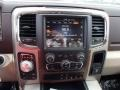 Canyon Brown/Light Frost Beige Controls Photo for 2014 Ram 1500 #84590263