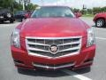 Crystal Red Tintcoat - CTS 3.0 Sedan Photo No. 13