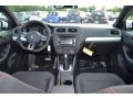 Dashboard of 2014 Jetta GLI