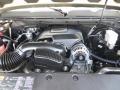 2013 Mocha Steel Metallic Chevrolet Silverado 1500 LT Crew Cab  photo #17