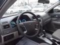 2011 Tuxedo Black Metallic Ford Fusion SE V6  photo #9