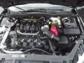 2011 Tuxedo Black Metallic Ford Fusion SE V6  photo #32