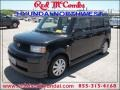 2005 Black Scion xB  #84617606