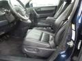 2008 Royal Blue Pearl Honda CR-V EX-L 4WD  photo #8