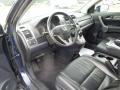 2008 Royal Blue Pearl Honda CR-V EX-L 4WD  photo #23