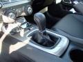Black Transmission Photo for 2014 Chevrolet Camaro #84649289