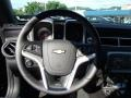 Black Steering Wheel Photo for 2014 Chevrolet Camaro #84649313