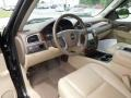 Dark Cashmere/Light Cashmere Prime Interior Photo for 2011 Chevrolet Silverado 1500 #84652037