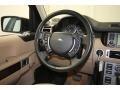 2007 Chawton White Land Rover Range Rover HSE  photo #36