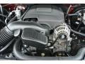 2013 Deep Ruby Metallic Chevrolet Silverado 1500 LT Extended Cab  photo #22