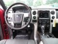 Black 2013 Ford F150 Interiors