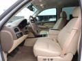 Light Cashmere 2009 GMC Sierra 1500 Interiors