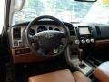 2013 Black Toyota Tundra Limited CrewMax 4x4  photo #11