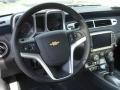 Beige Steering Wheel Photo for 2014 Chevrolet Camaro #84692922