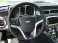 Black Steering Wheel Photo for 2014 Chevrolet Camaro #84694814