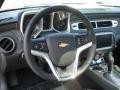 Black Steering Wheel Photo for 2014 Chevrolet Camaro #84695138