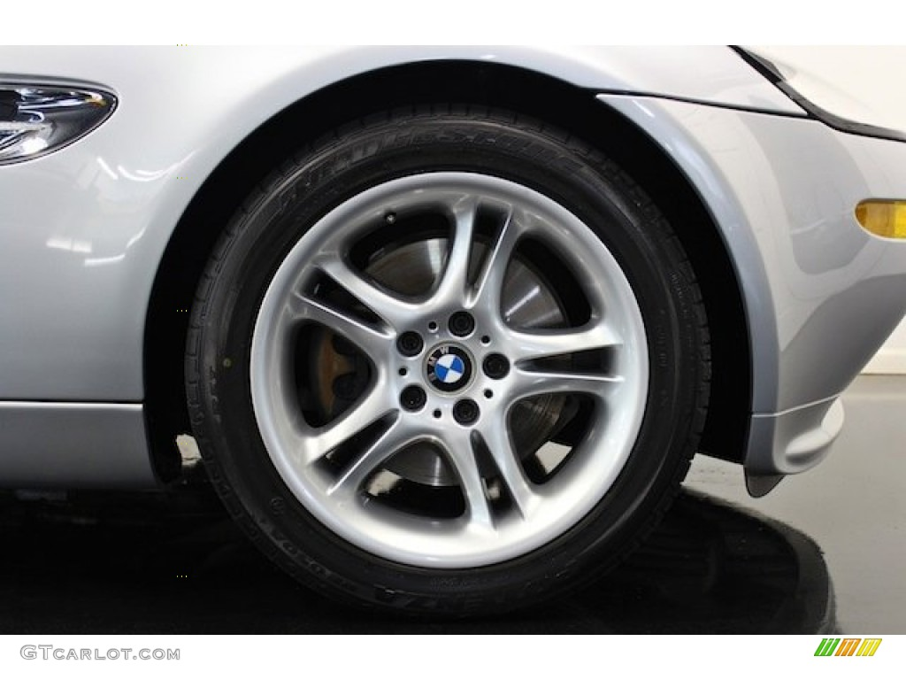 2001 Bmw Z8 Roadster Wheel Photos Gtcarlot Com
