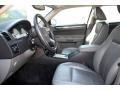Dark Slate Gray/Medium Slate Gray Front Seat Photo for 2005 Chrysler 300 #84700817
