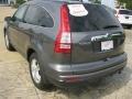 2011 Polished Metal Metallic Honda CR-V EX 4WD  photo #7