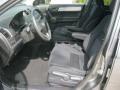 2011 Polished Metal Metallic Honda CR-V EX 4WD  photo #18