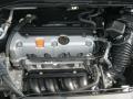 2011 Polished Metal Metallic Honda CR-V EX 4WD  photo #37