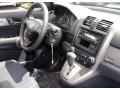 2010 Crystal Black Pearl Honda CR-V LX  photo #16